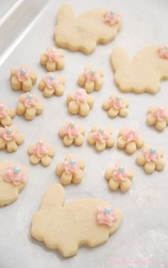 I have a fantastic Shortbread Recipe to share with you from the cookbook Butter Baked Goods . I've made it twice already! It's an ...