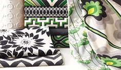HGTV HOME Fabric and Trim is now available at Jo-Ann's stores nationwide