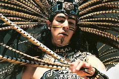 Ehecatl-Aztec-Dancers