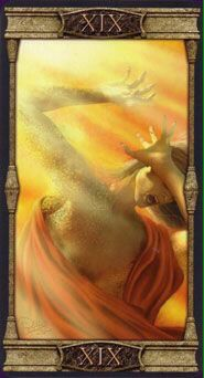 Card of the Day – The Sun – Tuesday, October 11, 2016 « Tarot by Cecelia