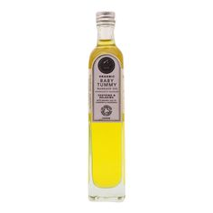 Organic Baby Tummy Oil