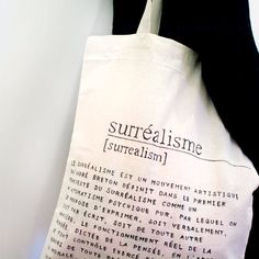 Lonely Afternoon: DIY: Tote Bag