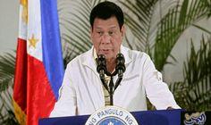 رئيس الفلبين يبدى استعداده لاستضافة قمة عالمية حول حقوق الإنسان: أعرب الرئيس الفلبيني رودريجو دوتيرتي عن رغبة بلاده لاستضافة قمة عالمية…