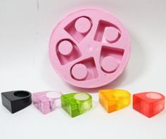 make resin rings