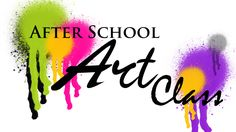 Start an After School Art Class – Tips and RREE resources for Success