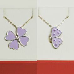 One for the kids.  #butterfly #necklace #opensandcloses #kids #jewelry #doylestown