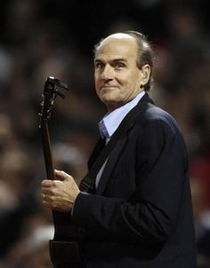 James Taylor- seen him several times. With and without hair. Always GREAT.