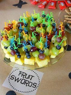 snack idea