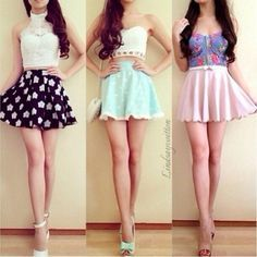 dresses for summer for teens - Google Search | Summer dresses ...