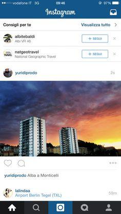 Nuovo Instagram ecco come pubblicare foto orizzontali e verticali