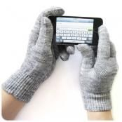Touch Screen Gloves with 10 finger workability! My hands will never freeze again!