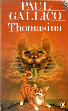 """""""Thomasina"""" filmed by Disney as """"The Three Lives of Thomasina"""". Quite a good story."""
