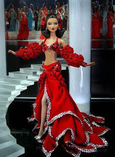 Entrevista a Ninimomo – Club de Coleccionistas de Fashion Dolls en Madrid