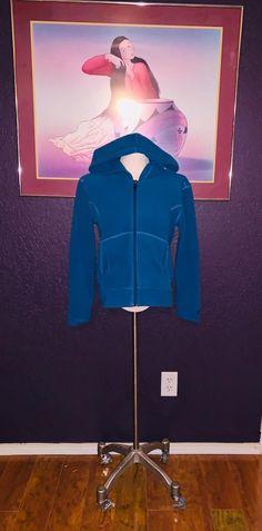 Patagonia Full ZIP Fleece Jacket •SZ S Patagonia Fleece Jacket, Athletic, Zip, Jackets, Fashion, Down Jackets, Moda, Athlete, Fashion Styles