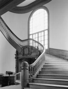 Historic Houses of California - Santa Clara County - Saratoga - Villa Montalvo - 1912