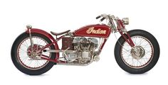 The Gasbox : 1941 Indian