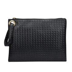 Antbook Women Clutch Soft Pu Leather Fashion Women Handbags Female Day Clutches Evening Bags Large Capacity Women Bag Bolas