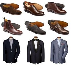 Monday Sales Tripod Sub $170 Goodyear Welted Shoes New Suitsupply & more The Thursday Handfuls are great but what if Monday (or Tuesday) rolls around and there are a few sales that cant wait til the weekend? Youll find three of the best with a fewpicks from each to start the week below. Expect these with zero regularity. #1. Charles Tyrwhitt: 15% Off Sitewide w/ M3A15 Goodyear WeltedBrown Parker Suede Toe Cap Brogue Oxfords $169.15 ($199) UK Made Goodyear Welted Brown Richmond Calf Leather…