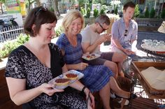 Das hippe Bermudadreieck Bochum entdecken ✓ kulturelle und kulinarische…