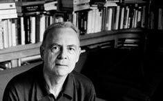 Premio Nobel de Literatura 2014: Patrick Modiano.