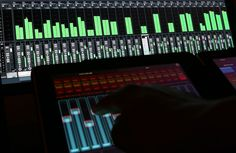 Mixing Essentials: Five Tips to Improve Your Mix.  Some good tips for mixing music in your home recording studio.