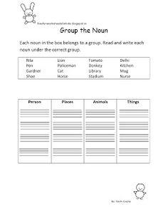 Free Fun Worksheets For Kids: Free Fun Printable Hindi Worksheet for Class II - ...