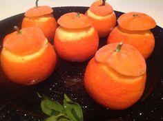 Découvrez les recettes Cooking Chef et partagez vos astuces et idées avec le Club pour profiter de vos avantages. http://www.cooking-chef.fr/espace-recettes/desserts-entremets-gateaux/clementines-givrees