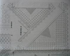 Красивейшие скатерти: ткань и кружево крючком - запись пользователя MarinaRy (Мариша) в сообществе Вязание крючком в категории Вязаные крючком аксессуары
