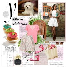 Olivia Palermo, created by k-hearts-a