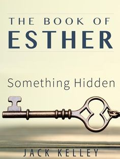 ebook: The Book of Esther – Something Hidden