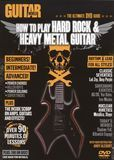 Guitar World: How to Play Hard Rock & Heavy Metal Guitar [DVD] [English] [2007], 14302435