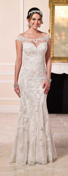 Stella York 2016 Bridal Collection