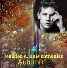 Jedikiah A. Hale Chthonian (Fall 2016)