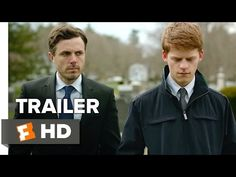 Manchester by the Sea Official Trailer 1 (2016) - Casey Affleck Movie - YouTube