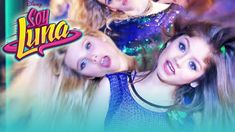 SOY LUNA - Song Competition | Disney Channel Songs - YouTube