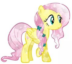 My Little Pony Friendship Is Magic Fluttershy crystal Fluttershy, Mlp, My Little Pony List, Hasbro My Little Pony, My Lil Pony, My Little Pony Friendship, Dessin My Little Pony, Crystal Ponies, Scooby Doo Mystery Incorporated