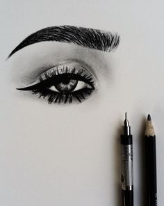 sensxal-bliss: The eyeliner and eyebrows are perfect.