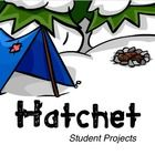 Hatchet - Student Projects  The following 10 activities are designed as long-range student projects or unit summative assessment tasks. They requir...