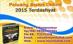 Bisnis eCommerce Online Store: Bisnis eCommerce Online Store | Ratna 08161432961