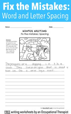 Pre-Writing WorkSheets for toddlers FREE These Pre-Writing ...