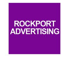 Rockport, Texas Advertising