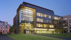 Upon its completion, the Northwest Science Building marked Harvard University's largest project in recent history. The facility houses neuroscience, bioengineering, computational analysis, and other programs under one roof and has become a model for a new generation of research environments. When SOM set out to design the project, the client had several specific requests. The university wanted a highly efficient and flexible facility that could meet rapidly changing needs; a building that…
