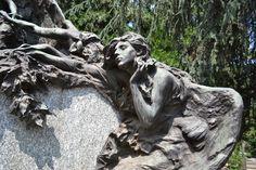 Milan Cemetery Italy