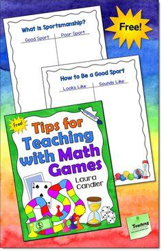 Math games are super
