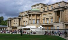 Garden party brings out the royals – Royal Central