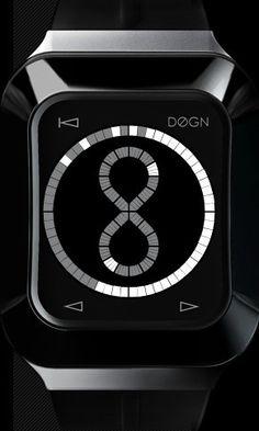 Beautiful Cognitime watch