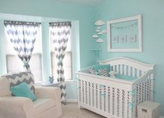 Diary of a Fit Mommy: Nursery Ideas for Boys