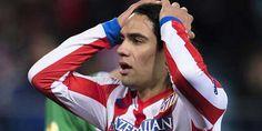 Transfers: Radamel Falcao in Monaco?   e-enko