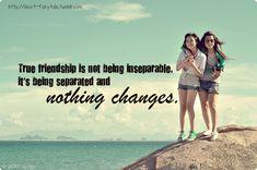 friendship*