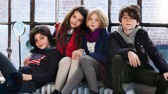 GANT Kids Fall/Winter 12